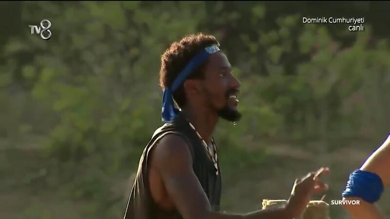 Survivor'da oyun sonu tansiyon yükseldi