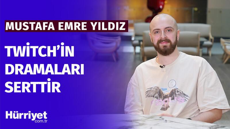 """Twitch Yayıncısı Mustafa Emre Yıldız'dan Kıvanç Tatlıtuğ'a: """"Aşkı nasıl buldun?"""""""