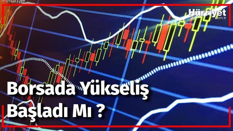 Borsada Yükseliş Başladı Mı? | Borsa ve Emtia Dünyası