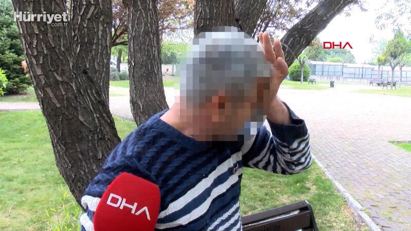 Kızı cinsel saldırıya uğrayan baba, sanıkların  tutuksuz yargılanmasına tepki gösterdi