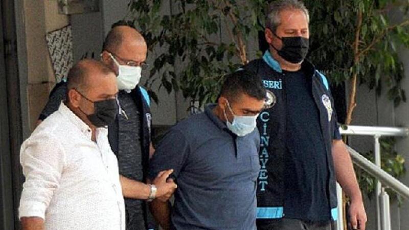 Kayseri'de ağabey ve yenge katili zanlının ifadesi ortaya çıktı