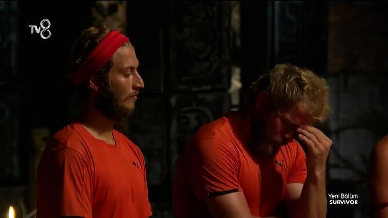 Survivor'da dün gece  veda eden yarışmacının SMS sonucu şaşırttı