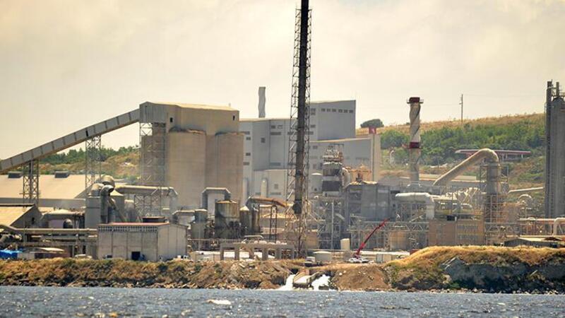 Balıkesir'deki fabrikadan 'faaliyet durdurma' açıklaması