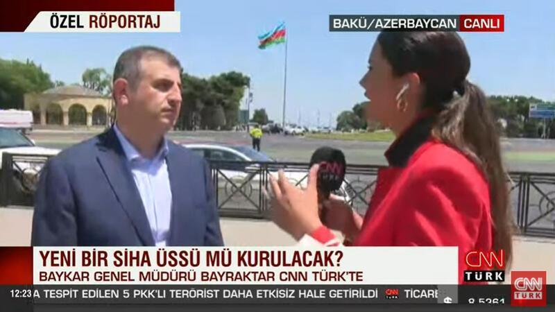 Türk SİHA'larının başarısı