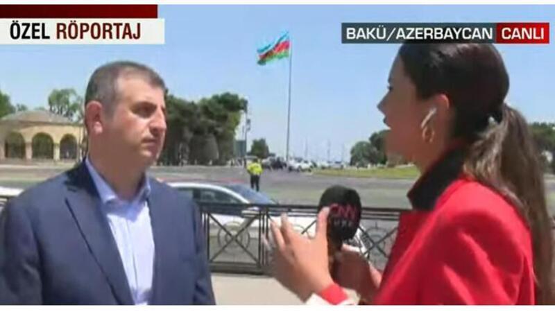 Polonya'dan sonra bu ülkeler de sırada! Haluk Bayraktar CNN Türk'te yeni savaş uçaklarını anlattı
