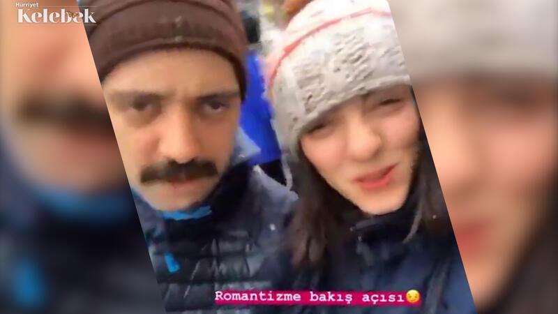 Masumlar Apartmanı'nın Gülben'i Merve Dizdar ile Gürhan Altundaşar boşanıyor