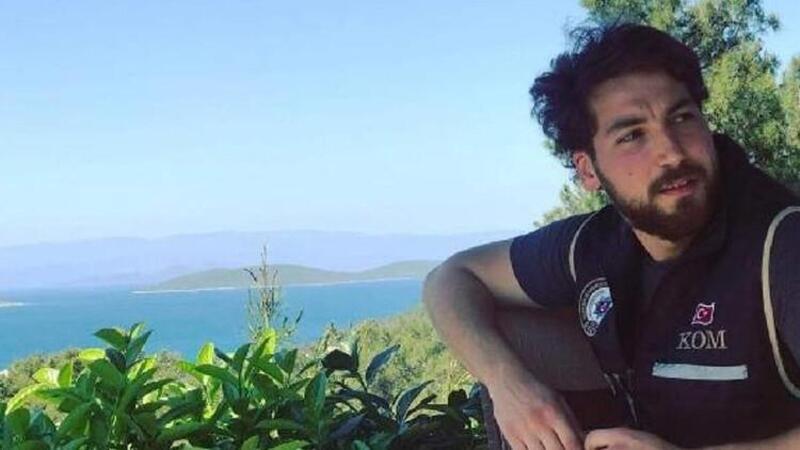 Silah kaçakçılarına yapılan operasyonda çatışma: Polis memurlarından Ercan Yangöz şehit oldu