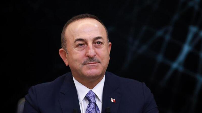 Bakan Çavuşoğlu, Arnavutluk, Karadağ ve Bosna Hersek Dışişleri Bakanlarıyla görüştü