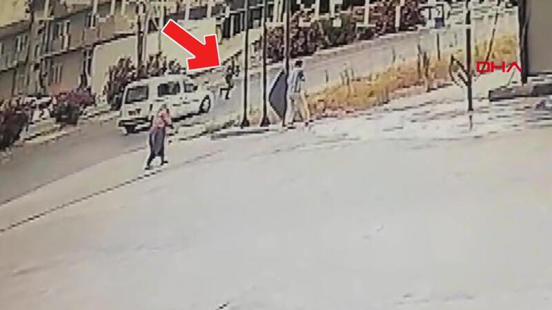 Aydın'da feci kaza! Aracın çarptığı yaya hayatını kaybetti