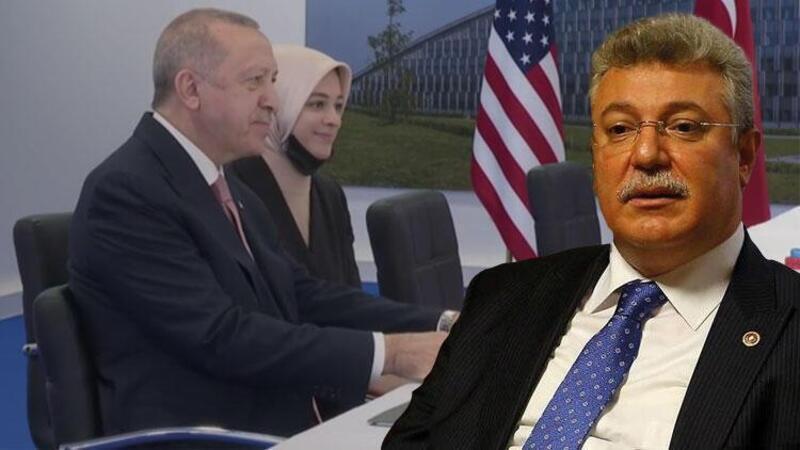 AK Parti Grup Başkanvekili Muhammet Emin Akbaşoğlu, gündemi değerlendirdi