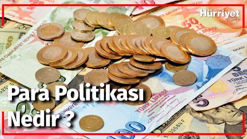Para Politikası Nedir? | Ekonomi Sözlüğü