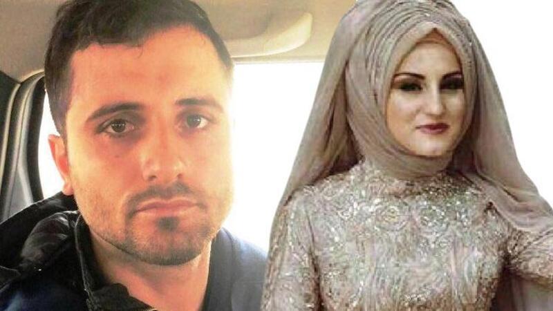 Nazmiye'yi 2 aylık bebeğinin yanında öldüren sanığa müebbet hapis