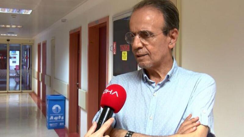 Prof. Dr. Mehmet Ceyhan, 4'üncü dalganın mümkün olduğunu söyledi