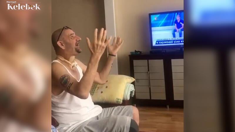 Ünlü şarkıcı Merve Özbey'den duygulandıran 'Babalar Günü' paylaşımı...