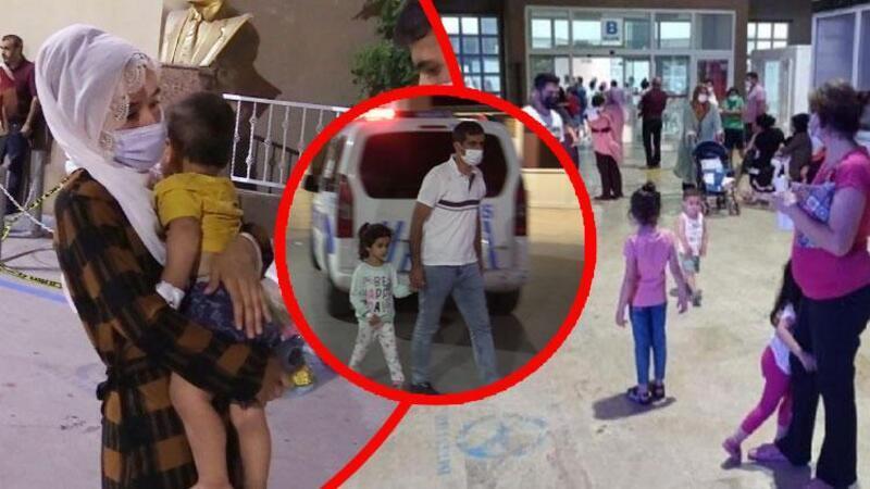 İzmir'de şebeke suyundan fenalaştıklarını iddia eden çok sayıda kişi hastaneye başvurdu