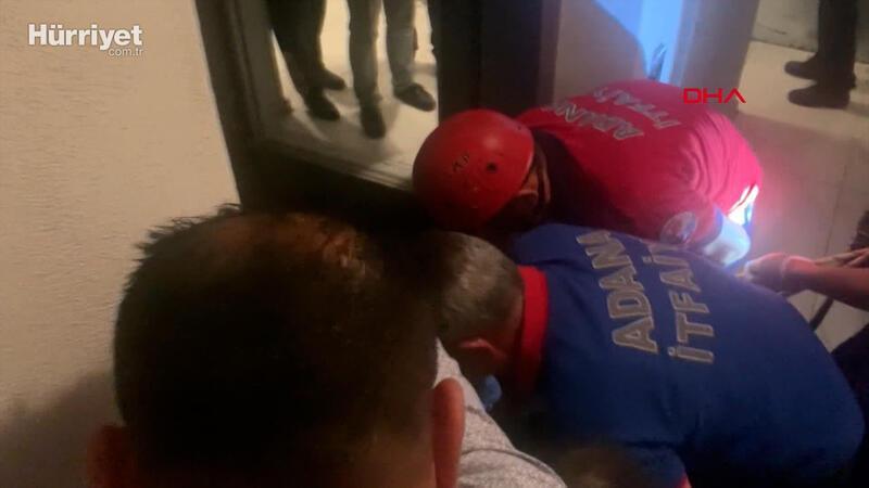 Asansörde bakım yaparken halatın kopması sonucu düşen Gürcan Barıç öldü