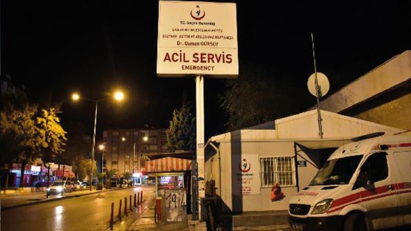 İzmir'de yaşanan park tartışması kanlı bitti