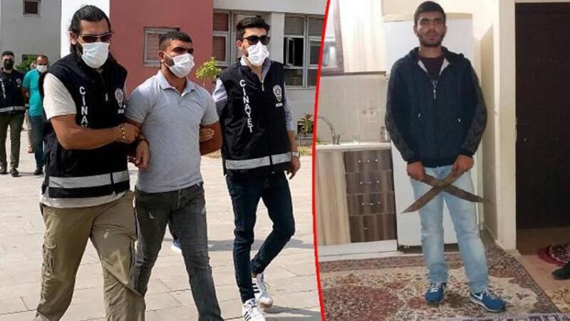 Adana'daki kanlı kavganın nedeni belli oldu: Balkondan teşhir
