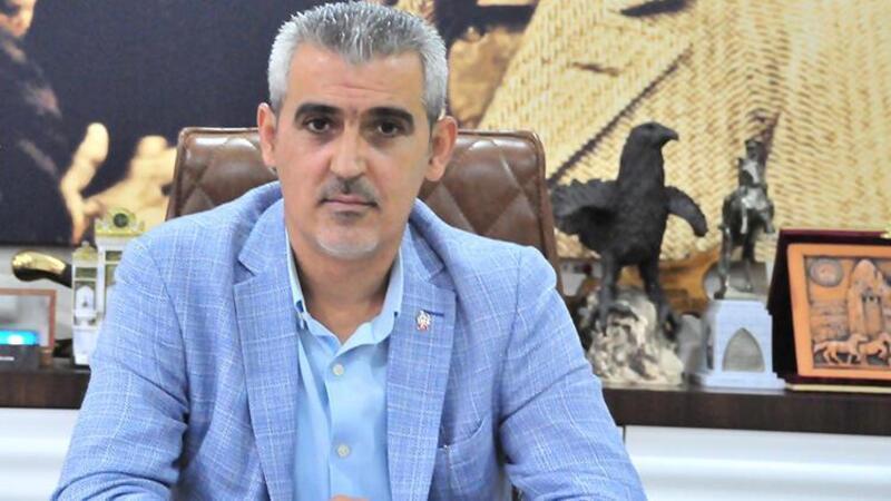 Hacıbektaş Belediye Başkanı'ndan 'saldırıya uğradım' açıklaması