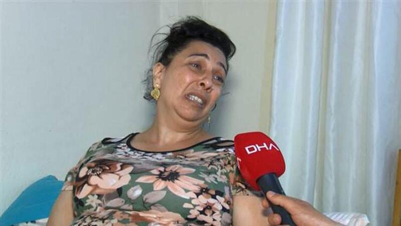 Avcılar'da eşinin sokakta silahla yaraladığı kadın taburcu olduktan sonra yaşadıklarını anlattı