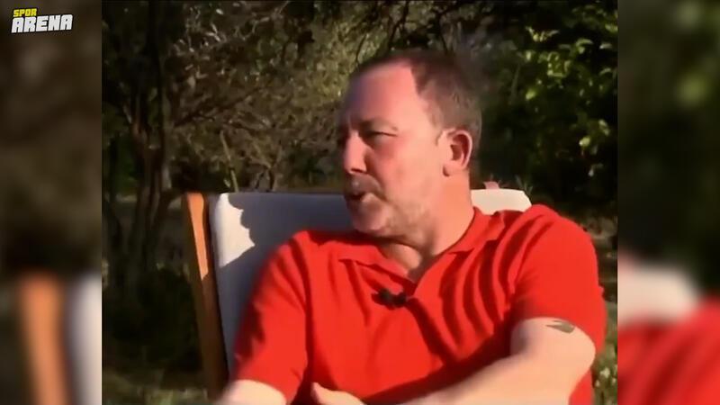 Sergen Yalçın: 'Başarılı olamadıktan sonra ben ne yapayım sözleşmeyi'
