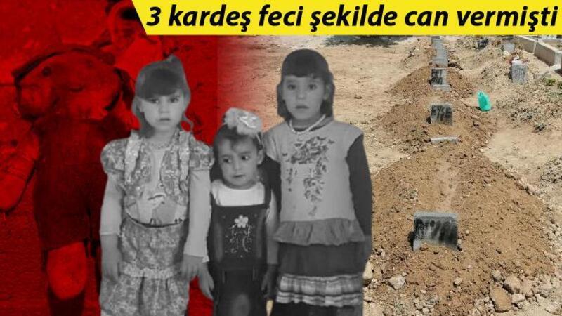 3 kız kardeşin hayatını kaybettiği yangında kahreden ihmal