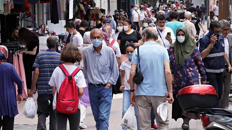 Eskişehir ve Kütahya'daki koronavirüs vaka artışlarının nedeni; ev ziyaretleri