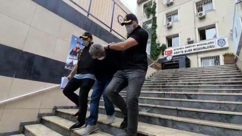 Kadıköy'de terapisti darbedip cinsel saldırıda bulunduğu iddia edilen şüpheli tutuklandı