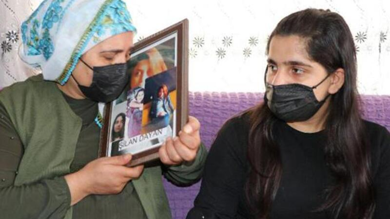Van'da evlat nöbetine katılan Atiye anne, kızı Şilan'a kavuşuyor