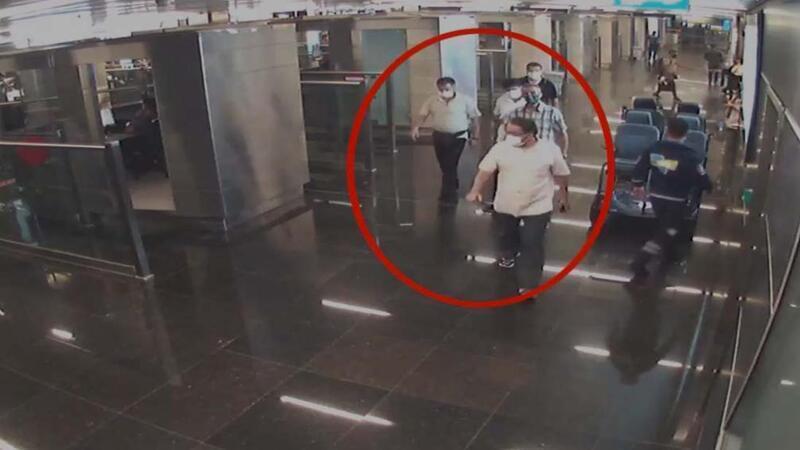 İstanbul Havalimanı'nda midelerinde 3 kilogram eroin bulunan İranlı turistler yakalandı
