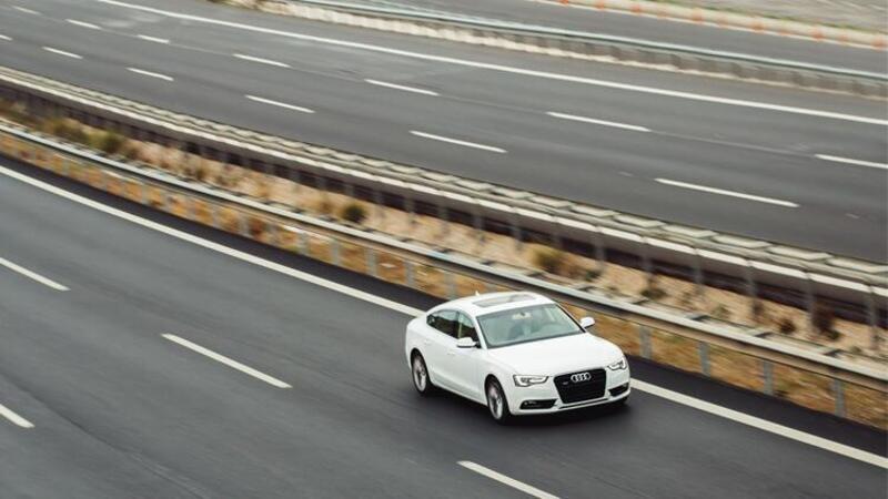 Bakan Soylu açıkladı: Otoyollarda hız limitlerinin artırılması çalışması yapılıyor
