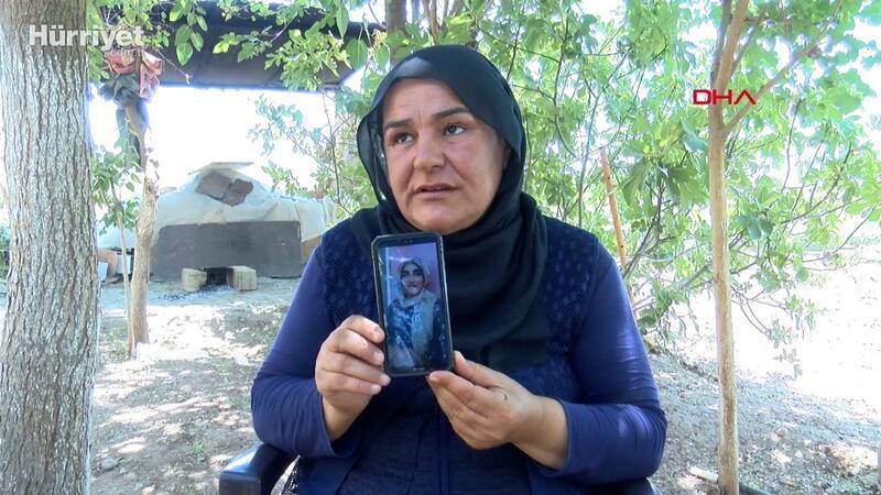 Kumalığı kabul etmeyince öldürülen Emine'nin annesi: yaşamak istiyordu