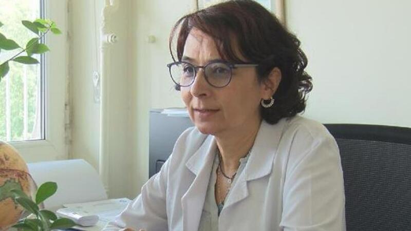 Bilim Kurulu Üyesi Prof. Dr. Yavuz'dan çocuklar için aşı sözleri
