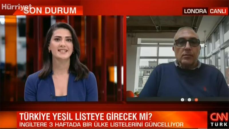Türkiye yeşil listeye girecek mi?