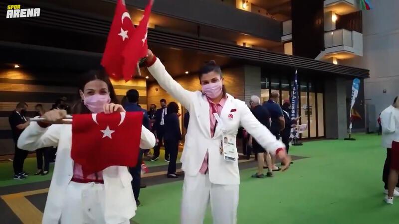 2020 Tokyo Olimpiyat Oyunları resmen başlıyor!