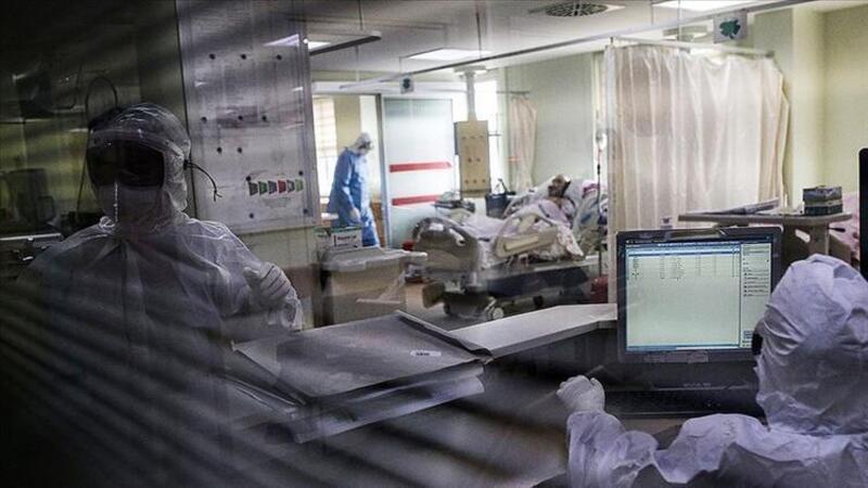 Sağlık Bakanlığı 23 Temmuz corona virüsü tablosunu açıkladı