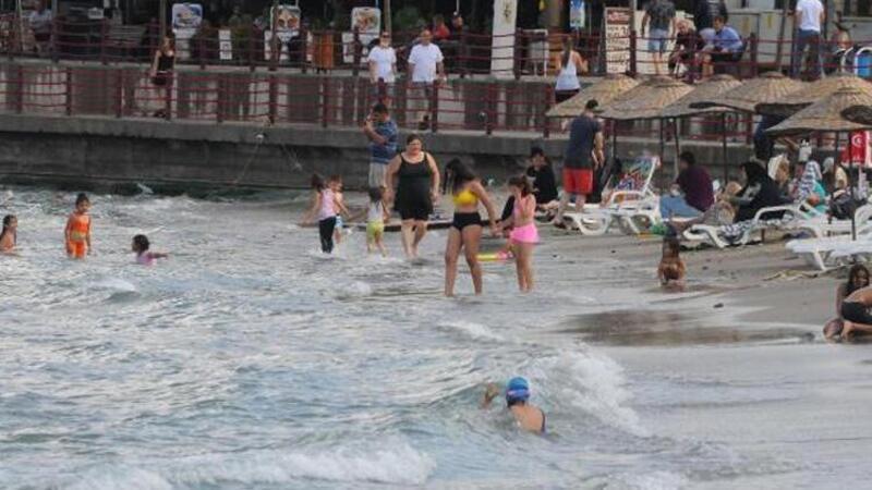 Bayram tatilinde Kandıra'da 7 kişi boğuldu