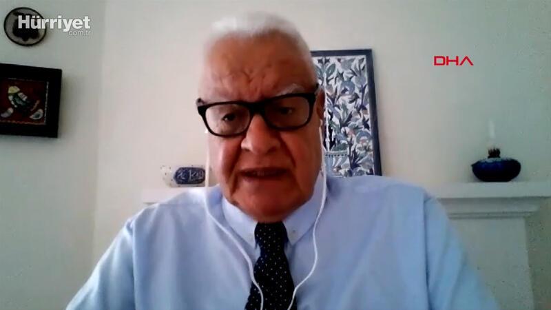 IPA Başkanı Prof. Dr. Enver Hasanoğlu: 4.dalga kapıda, yüz yüze eğitim tehlikede