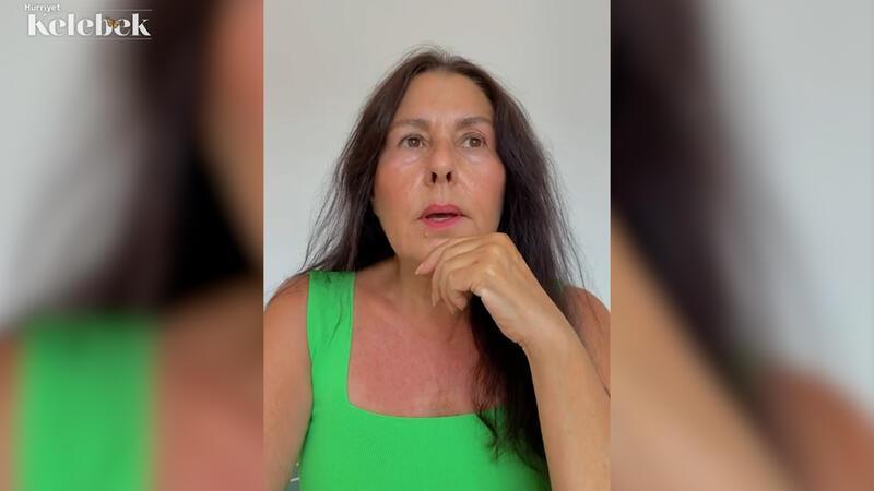 Nilüfer'in kızı Ayşe Nazlı koronavirüse yaklanmıştı... Ünlü şarkıcı zorlu süreci anlattı!