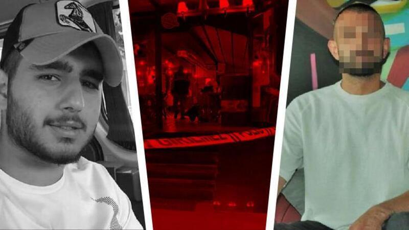 Samsun'da eğlence mekanında silahlı kavga: 2 ölü