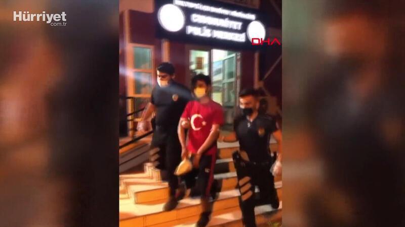 İstanbul'da 709 göçmen yakalandı
