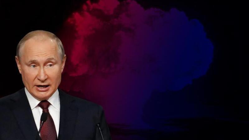 Putin'den yeni 'Kıyamet Uçağı'