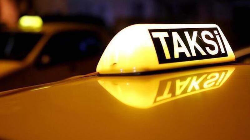 İBB taksicilerle uzlaştı