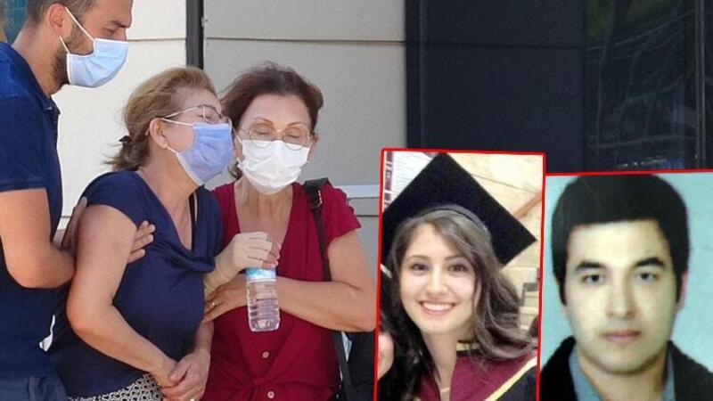 Antalya'da doktor Mert Şimşek hayatını kaybetti