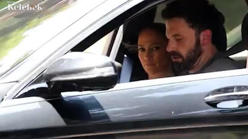 Jennifer Lopez ile Ben Affleck'e sert eleştiri