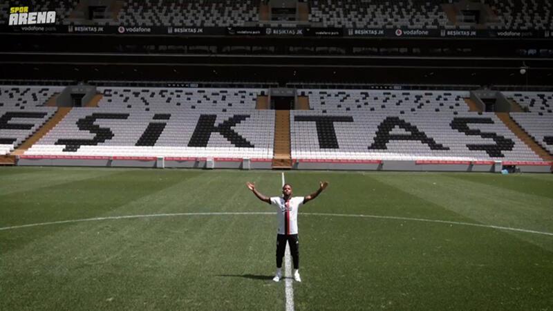 Beşiktaş, Valentin Rosier'yi kadrosuna kattığını duyurdu