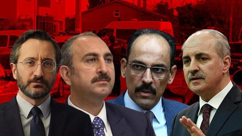 Konya'daki katliama büyük tepki