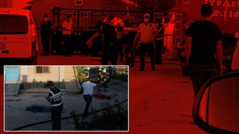 Konya'daki katliama ilişkin yeni açıklama yapıldı