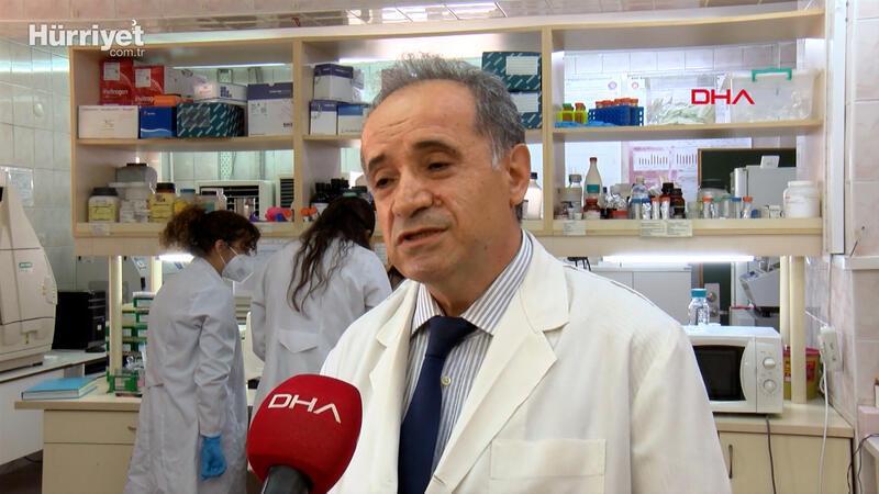 Covid-19'un yayılmasını engelleyecek aşı, klinik çalışma için izin bekliyor