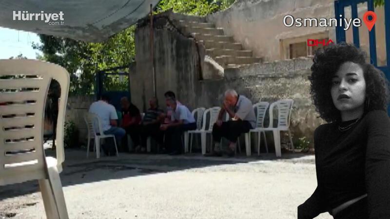 Acımasızca öldürülen Azra Gülendam Haytaoğlu'nun baba evinde yas